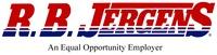 RB Jergens Contractors, Inc.