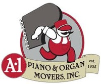 A-1 Piano and Organ Movers, Inc.