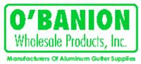 O'Banion Wholesale Products, Inc.