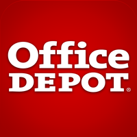 Office Depot/Office Max Retail Store
