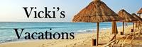 Vicki's Vacations