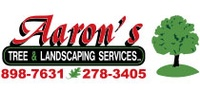 Aaron's Tree & Landscaping, LLC
