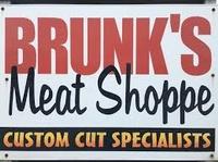 Brunk's Cut & Carve Meat Shoppe