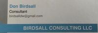 Birdsall Consulting, LLC.