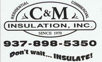 C & M Insulation, Inc.