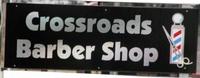 Crossroads Barber Shop