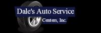 Goodyear -  Dales Auto Service Centers LLC
