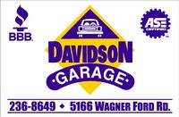 Davidson Garage