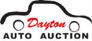 Dayton Auto Auction