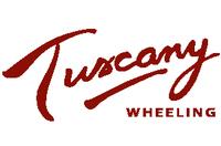 Tuscany - Wheeling