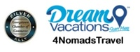 4NomadsTravel Dream Vacations