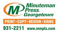 Minuteman Press - Georgetown
