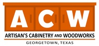 Artisan's Cabinetry & Woodworks