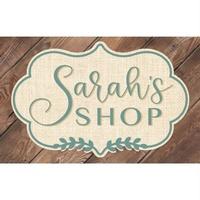 Sarah's Shop