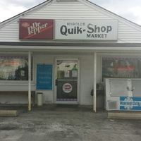 Harold's Quick Shop