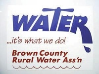 Brown County Rural Water Association, Inc.