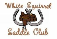 White Squirrel Saddle Club