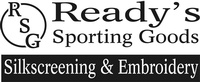 Ready's Sporting Goods & Gym