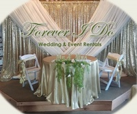 Forever I Do-Wedding Rentals