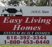 Easy Living Homes