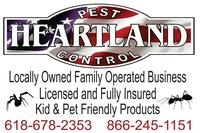 Heartland Pest Control