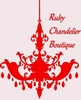 Ruby Chandelier Boutique