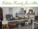 Fabulous Finds by Jerri Allen