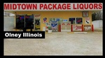 Midtown Package Liquor