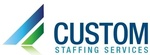 Custom Staffing Services