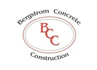 Bergstrom Concrete Construction