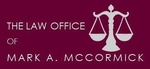 Law Office of Mark A McCormick LTD