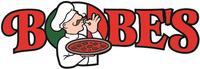 Bobe's Pizza