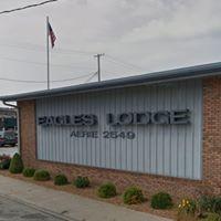 Eagle's Lodge #2549
