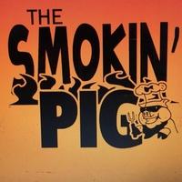 The Smokin' Pig