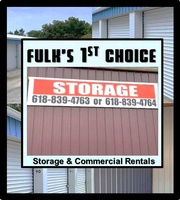 Fulk's First Choice Storage & Commercial Rentals