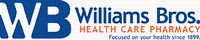 Williams Brothers Health Care Pharmacy, Inc