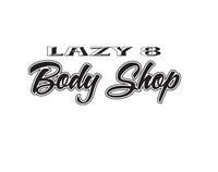 Lazy 8 Body Shop