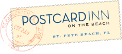Postcard Inn on St Pete Beach