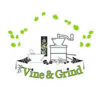 Vine & Grind Olive Oil,  Vinegar Shop and More