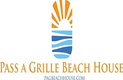 Pass A Grille Beach House Vacation Rental