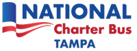 National Charter Bus Tampa