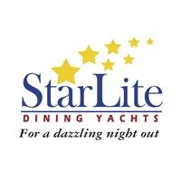 StarLite Dolphin Racer Speedboat