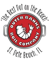 Outer Banks Boil Company St Pete Beach