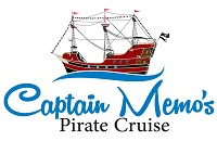Captain Memo's Pirate Cruise, Inc.