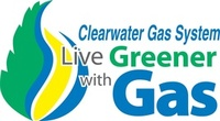 Clearwater Gas System