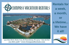 Compass Vacation Rentals