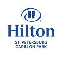 Hilton St. Petersburg Carillon Park