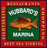 Hubbard's Marina Dolphin Watch