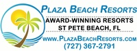 Plaza Beach Hotel - Beachfront Resort