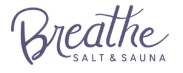 Breathe Salt and Sauna